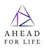 Ahead for life logo